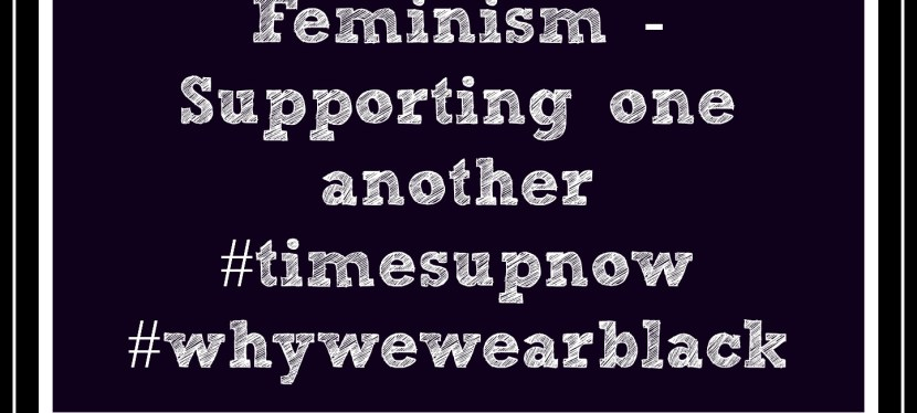 Feminism, My response to the Bafta dress