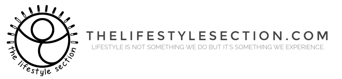 The Lifestyle Section