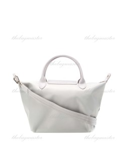 LONGCHAMP Le Pliage Neo Small Short handle w/o sling - Pebbles