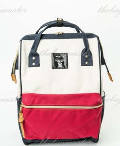 Anello Backpack Tricolor