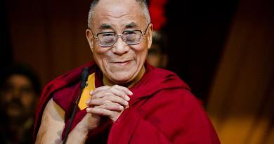 Dalai Lama Lessons