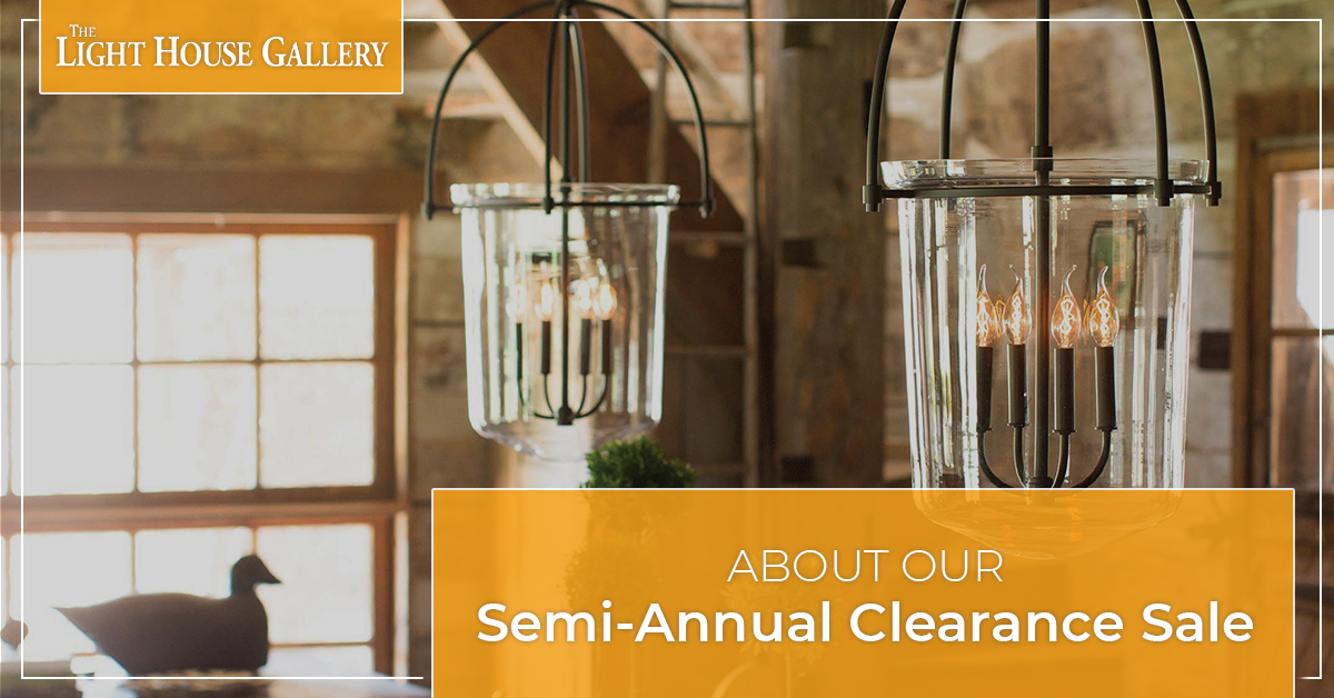 Light Fixtures Missouri The Light House Gallery To Host Amazing Semi Annual Clearance Sale