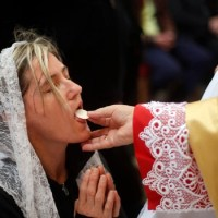 Oh My! Catholic Church Cannibalism Exposed!