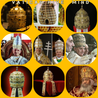Vatican City's 'Beehive' System Revealed!