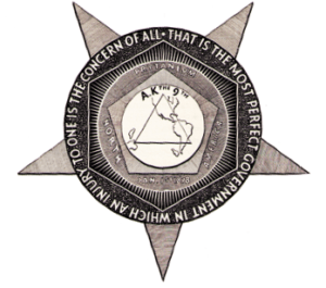Knights of Labor emblem
