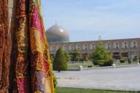 Isfahan's bazaar-7048