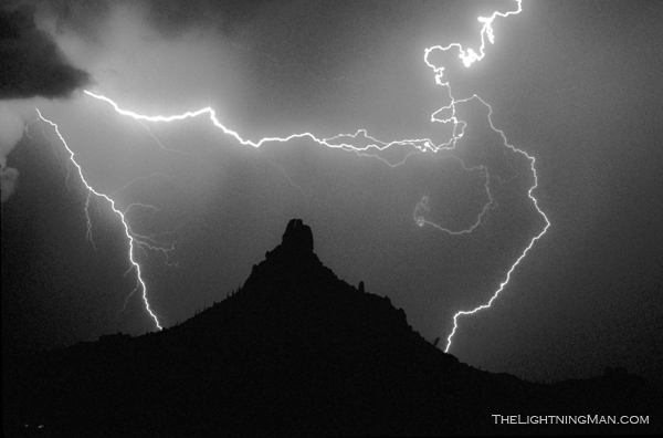 BWFI strikes twice 600sLM Lightning Strikes Twice