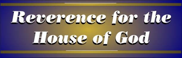 Image result for REVERENCE BEFORE GOD