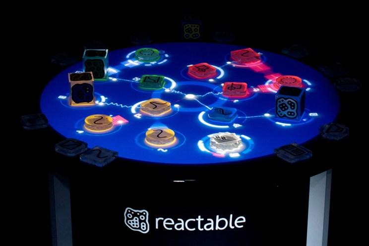 Reactable3