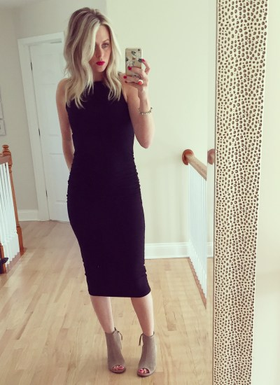 The Must Have dress of the Season!  Weekend Recap / Summer Fashion