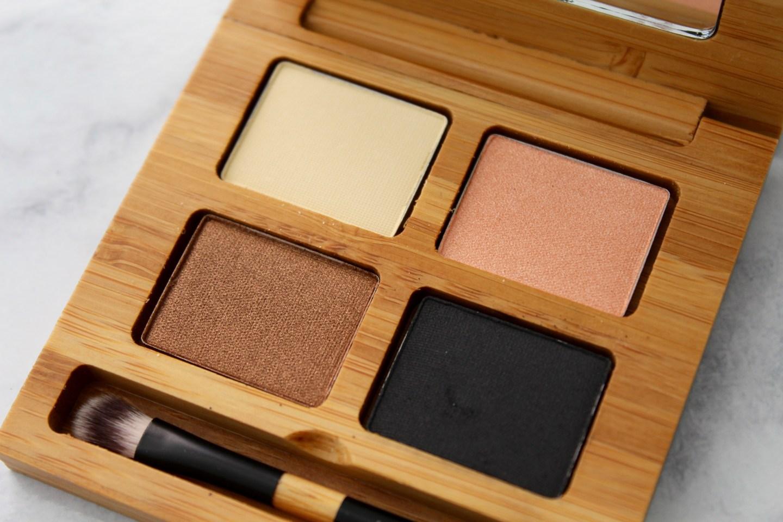 The Antonym Cosmetics Croisette Eyeshadow Quattro