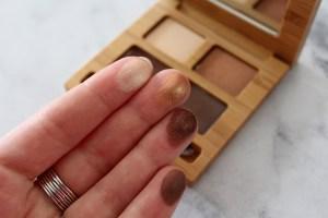 Antonym Cosmetics Eyeshadow Quattro in Noisette