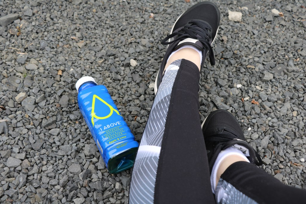 Recovery Drink & Lululemon: The Lilly Mint Blog