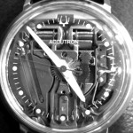 201208 LM Accutron watch