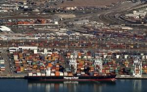 201510 LM Port of Oakland