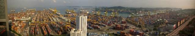 201510 LM Singapore port