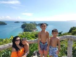 100 Islands in Pangasinan