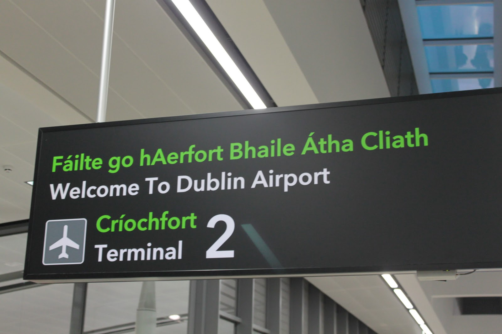 Sanitised Dublin Airport Chauffeur Transfers