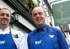 Ivano De Serio and Alan Ritson to star in Kitchen Wars Final