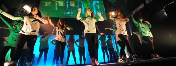 Dance-Factor