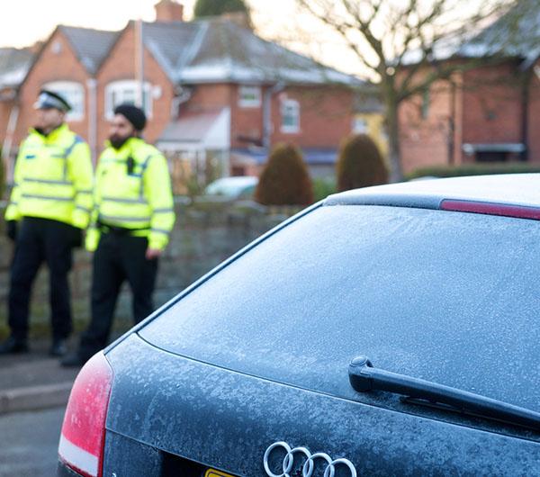 Photo: West Midlands Police