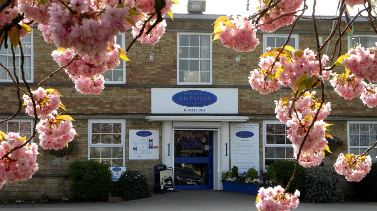 hemswell antiques