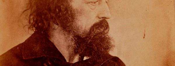 Lord Tennyson