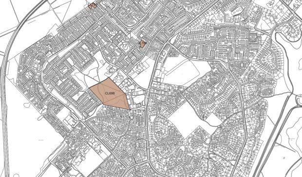 Birchwood Ward developments.