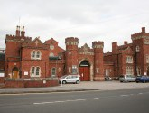 Lincoln prison inmate has sentence extended after biting officer
