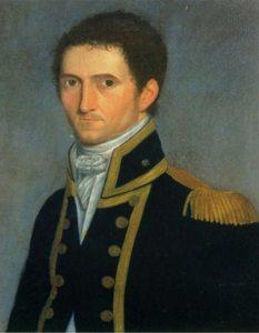 Matthew Flinders, RN 1774-1814