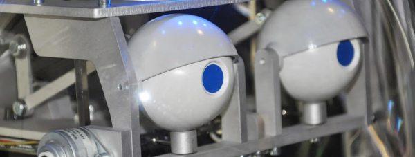 Strands-robot