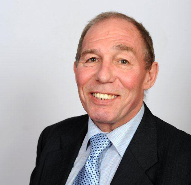 Colin Mair, UKIP Councillor for Tattershall Castle