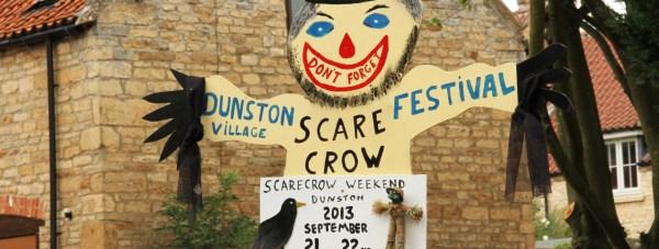 Duston Scarecrow Festival 2013. Photo: Emily Norton