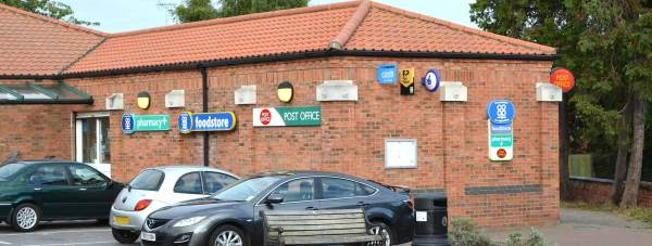Lincolnshire Co-operative foodstore on Jerusalem Road in Skellingthorpe, near Lincoln. Photo: File/The Lincolnite