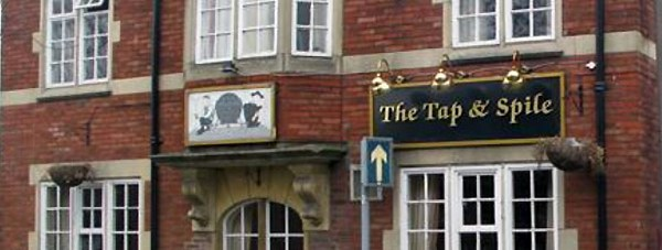 The Tap and Spile was one of the pubs fined in the opreation. Photo: Local Data Search