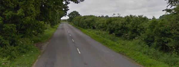 B1202 Moor Lane. Photo: Google Street View
