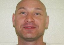 Christopher Woodward absconded from jail on January 17, 2014. Photo: Gwent Police