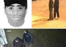 E-fits and CCTV imaging from the three county cases on Crimestoppers' Unknowns Gallery.