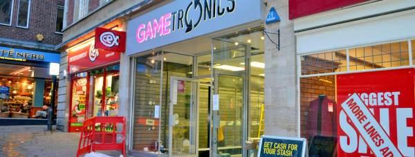 gametronics