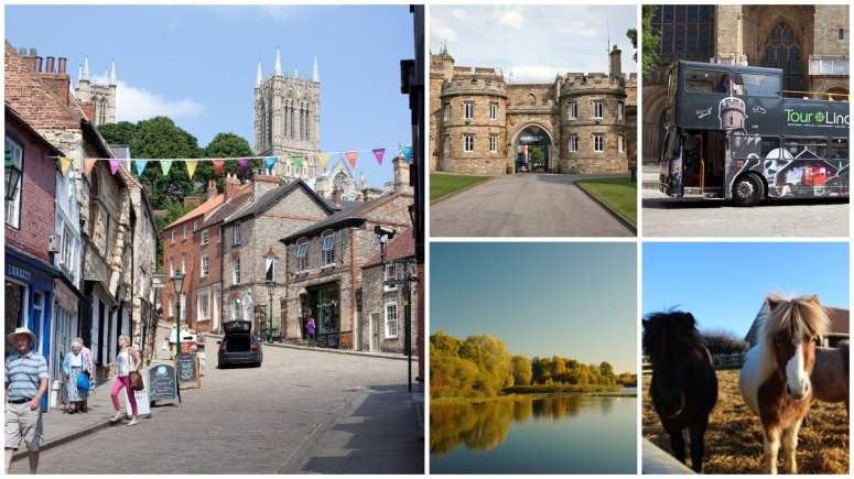 PicMonkey Collage Discover Lincolnshire weekend 1