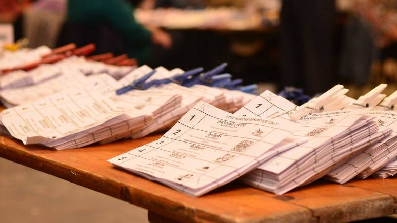 Candidates revealed for Lincoln local elections