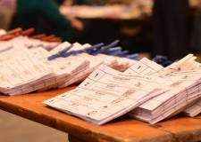 Only half returned to vote after missing ID in NK trial