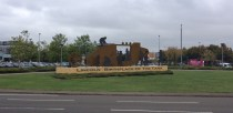The Lincoln Tank Memorial Group are raising funds for a monument on the Tritton Road roundabout.