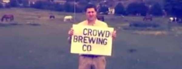 Crowd Brewing Company