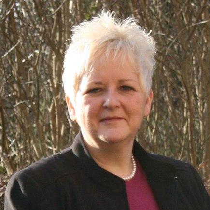 Jane Lewington, ULHT Chief Executive