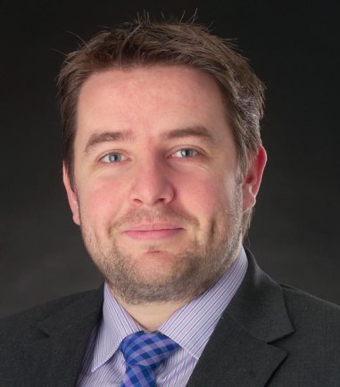 Councillor Richard Davies, executive member for highways at Lincolnshire County Council