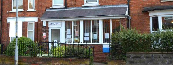 The GP Surgery on Burton Road in Lincoln has been saved, for now.