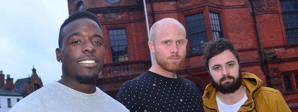Music promoters Dumi Siwo, Matt Lovedough and Benn Webb are opening the Circle nightclub and Brewhaus bar.
