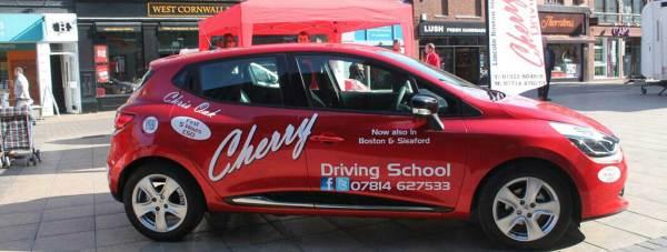 cherrydrivingschool