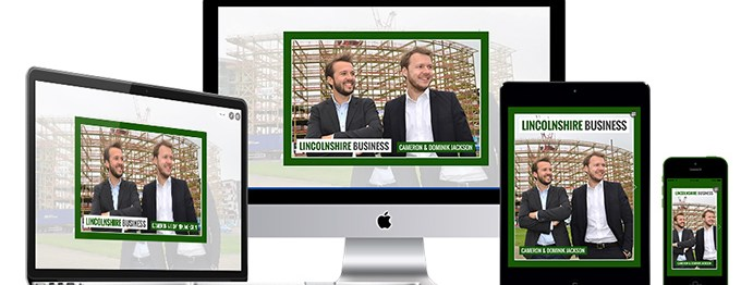 Lincolnshire Business magazine